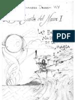 Los Hombres Nacidos de La Magia (Version Grafica)