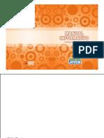 Manual Informativo Orientador Tecnico