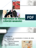 Cancer Mamario (Ciru)