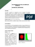 Informe Orbitales Lab Quimica General