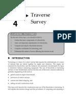 Traverse Survey