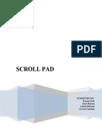 Scroll Pad2