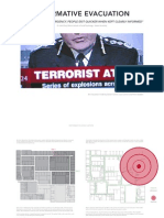 Kingston Project Terrorism Boards