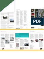 KVD Transportation Brochure - UK