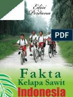 Booklet - Fakta Kelapa Sawit Indonesia