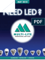 Multi-lite Led-retrofits en Intl June2010 Ge Philips Osram