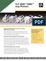 Desktop Brochure
