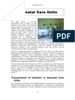06 Neonatal Care Units