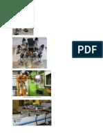 Robotics and Computer
