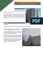 HT 01 - Retak en Edificios en Altura