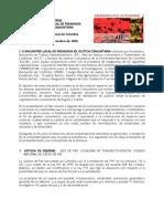 Rjc Bogota Memoria Segundo Encuentro Local Pedagogia Justicia Comunitaria 2006