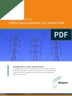 Airspan Smart Grids Brochure 041411