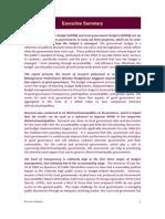 LBI Executive Summary (English)