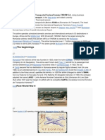 Despre Tarom Wikipedia