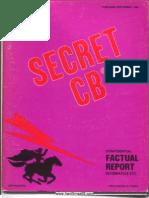Secret Cb Volume 20