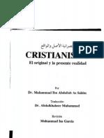 Es Cristianismo El Original Y La Presente Realidad