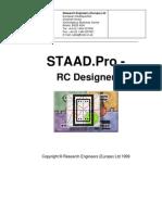 Rc Designer Manual
