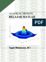 Tutorial MatLab TeguhW(1)