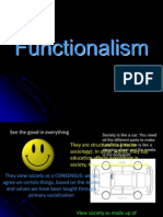Functionalist - Youth Culture