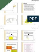 Lecture 17-DNS,Email, Telnet, FTP, SNMP