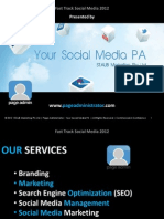 Social Media in Business