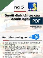 Slide Chuong 5 Full