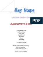 Assessment Form Cp