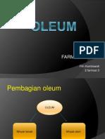 Oleum