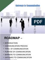 Communication HR Slides
