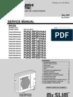Mitsubishi Service_Manual