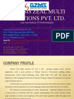 Hr and Recruitment Company India