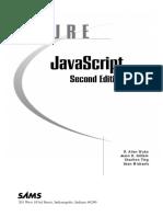 Sams - Pure JavaScript