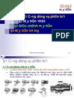PP MCC Chuong 3 May Tien