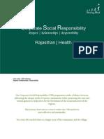 Rajasthan Health