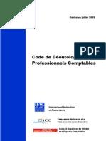 codedeontologie-2009