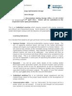 System Design Brief 2011