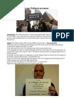 Referat Occupy Wall Street Movement