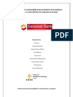 Customer Relationship Management in Banking Industry