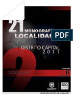 17 La Candelaria Monografia 2011