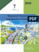 Manual Tecnologias Informacao Comunicacao FIC