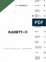 Handbuch 4D Heizung, Lüftung