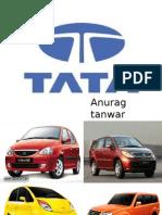 TATA Mototrs- Presentation