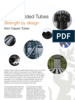 Spiral Welded Tubes Brochures