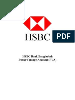 HSBC-FIM | Hsbc | Banks