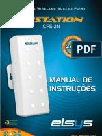 Manual Cpe 2n