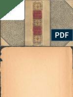 AMORC - Manual Rosacruz (circa 1934).