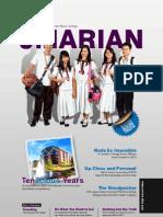 High School JMarian 2012