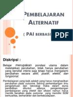 1- Diskrip;Si PAI Berbasis ICT