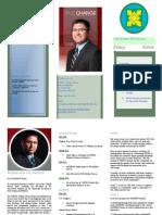 Candidate Brochure