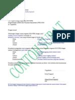 Contoh Surat Permohonan Kemitraan-ok